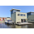 View house for rent in Leeuwarden Skutesan, € 1400, 140m2 - 372680. Interested? check out this house and leave a message!