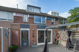 View house for rent in Breda Blankenbergestraat, € 1250, 130m2 - 365276. Interested? check out this house and leave a message!