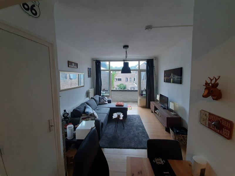 Te huur: Kamer van Noremborghstraat, Den Bosch - 3