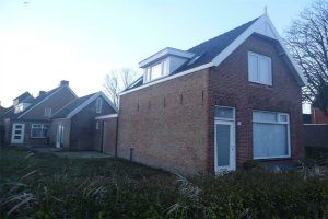 View house for rent in Etten-Leur Spoorlaan, € 1200, 90m2 - 373981. Interested? check out this house and leave a message!