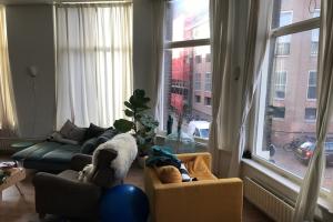 Te huur: Appartement Steenstraat, Leiden - 1