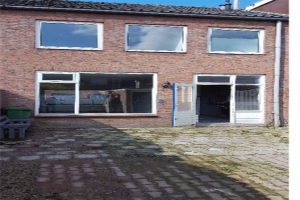 View house for rent in Nijmegen Triangelstraat, € 1095, 110m2 - 388349. Interested? check out this house and leave a message!