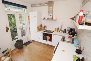 View apartment for rent in Rotterdam Ebalstraat, € 1600, 121m2 - 375075. Interested? check out this apartment and leave a message!