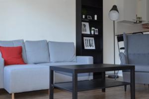 Te huur: Appartement Spinakerhof, Amsterdam - 1