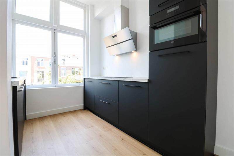 For rent: Apartment Laan van Nieuw-Oost-Indie, Den Haag - 1