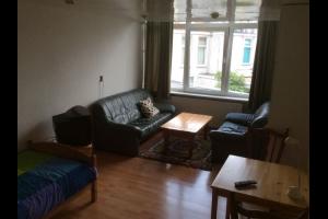 Bekijk kamer te huur in Den Haag Paul Krugerlaan, € 495, 18m2 - 298660. Geïnteresseerd? Bekijk dan deze kamer en laat een bericht achter!