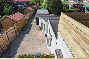 View room for rent in Arnhem Willem van Noortstraat, € 275, 10m2 - 390568. Interested? check out this room and leave a message!