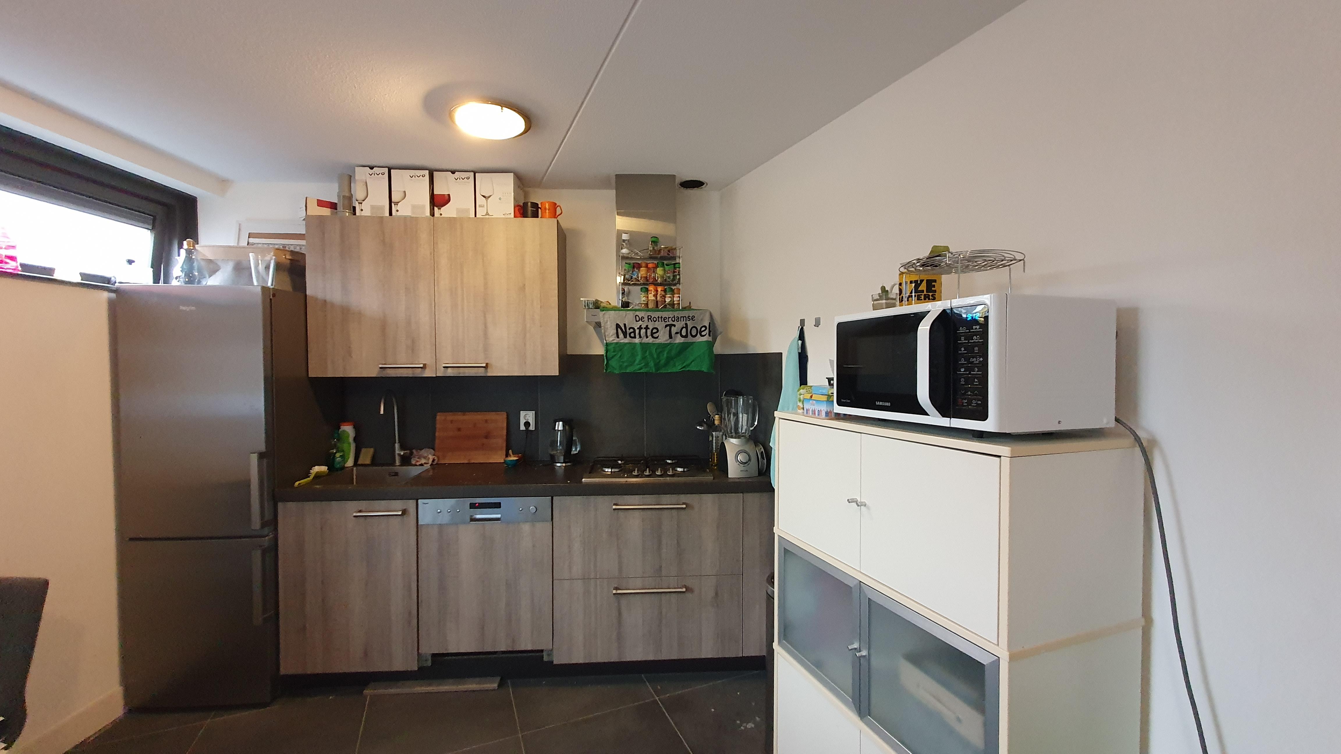 Te huur: Appartement Arnhemseweg, Amersfoort - 5