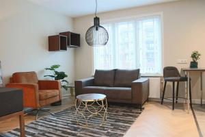 For rent: Apartment Silenenstraat, Den Bosch - 1