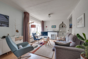 Te huur: Appartement Boxbergerweg, Deventer - 1