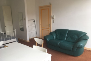 View studio for rent in Den Haag Nicolaistraat, € 1150, 27m2 - 345788. Interested? check out this studio and leave a message!