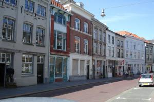 Bekijk studio te huur in Den Bosch Orthenstraat, € 600, 25m2 - 366683. Geïnteresseerd? Bekijk dan deze studio en laat een bericht achter!