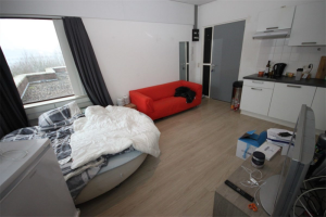 View studio for rent in Groningen Damsport, € 702, 29m2 - 381755. Interested? check out this studio and leave a message!