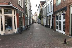 Bekijk appartement te huur in Den Bosch Snellestraat, € 1150, 60m2 - 346588. Geïnteresseerd? Bekijk dan deze appartement en laat een bericht achter!