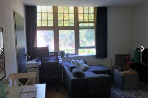View studio for rent in Hilversum Soestdijkerstraatweg, € 765, 34m2 - 384333. Interested? check out this studio and leave a message!