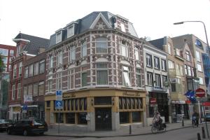 Bekijk appartement te huur in Den Haag Gedempte Gracht, € 900, 50m2 - 395432. Geïnteresseerd? Bekijk dan deze appartement en laat een bericht achter!