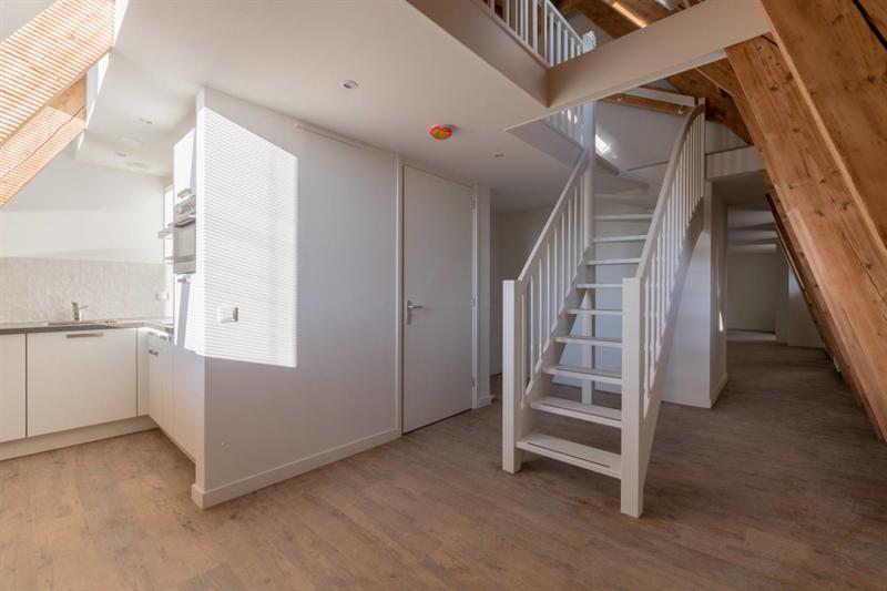 Te huur: Appartement Nieuwe Kijk in 't Jatstraat, Groningen - 7