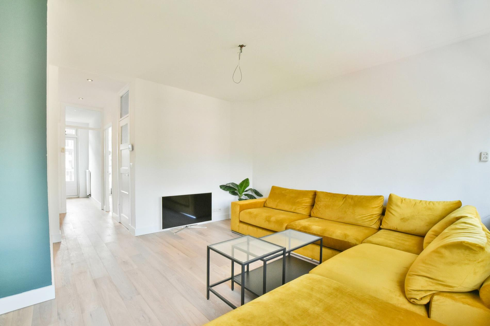 Te huur: Appartement Kijkduinstraat, Amsterdam - 1