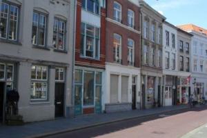 Bekijk studio te huur in Den Bosch Orthenstraat, € 575, 25m2 - 294730. Geïnteresseerd? Bekijk dan deze studio en laat een bericht achter!