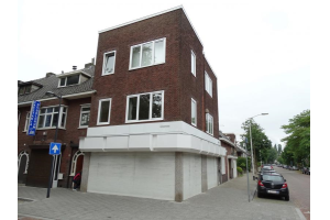 Bekijk appartement te huur in Breda Speelhuisplein, € 1050, 90m2 - 260272