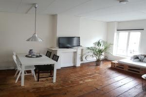 Bekijk appartement te huur in Arnhem Dijkstraat: Zelfstandig appartement  - € 850, 55m2 - 358694