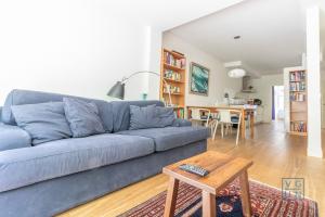 Bekijk appartement te huur in Amsterdam Van Walbeeckstraat, € 1850, 65m2 - 370961. Geïnteresseerd? Bekijk dan deze appartement en laat een bericht achter!