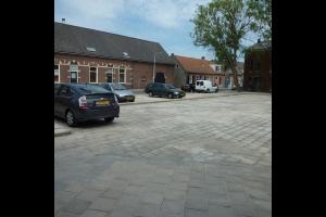 Bekijk studio te huur in Tilburg Wittebollestraat, € 630, 20m2 - 309917. Geïnteresseerd? Bekijk dan deze studio en laat een bericht achter!