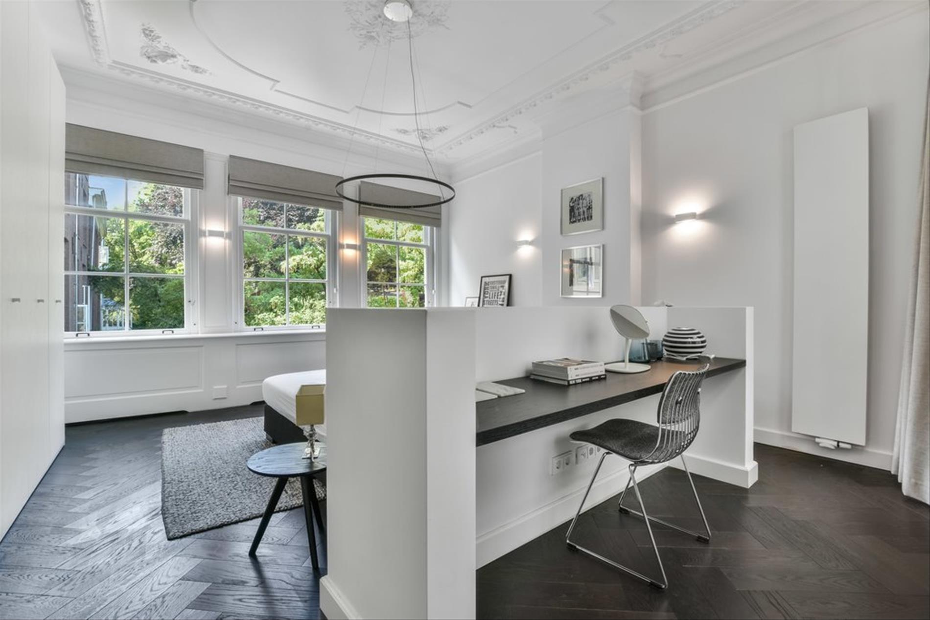 Te huur: Appartement Leliegracht, Amsterdam - 10