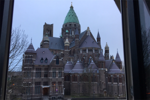 Te huur: Studio Noorder Emmakade, Haarlem - 1