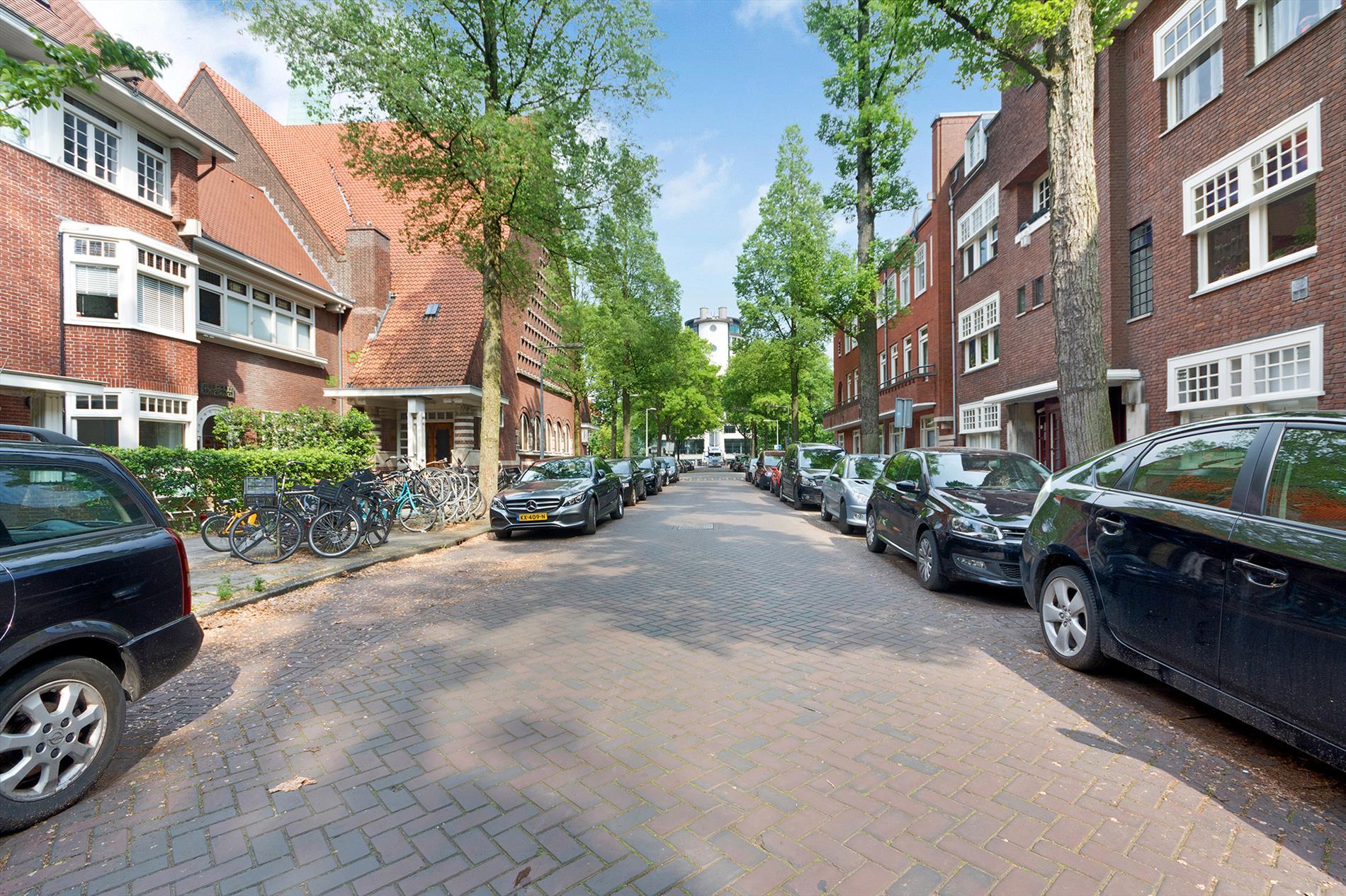 Te huur: Appartement Gerrit van der Veenstraat, Amsterdam - 27