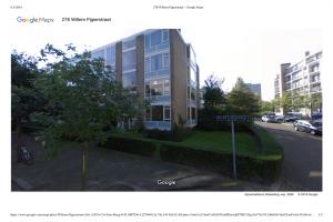 Bekijk appartement te huur in Den Haag Willem Pijperstraat, € 1025, 50m2 - 368114. Geïnteresseerd? Bekijk dan deze appartement en laat een bericht achter!
