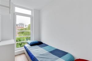 Te huur: Appartement Nieuwe Binnenweg, Rotterdam - 1