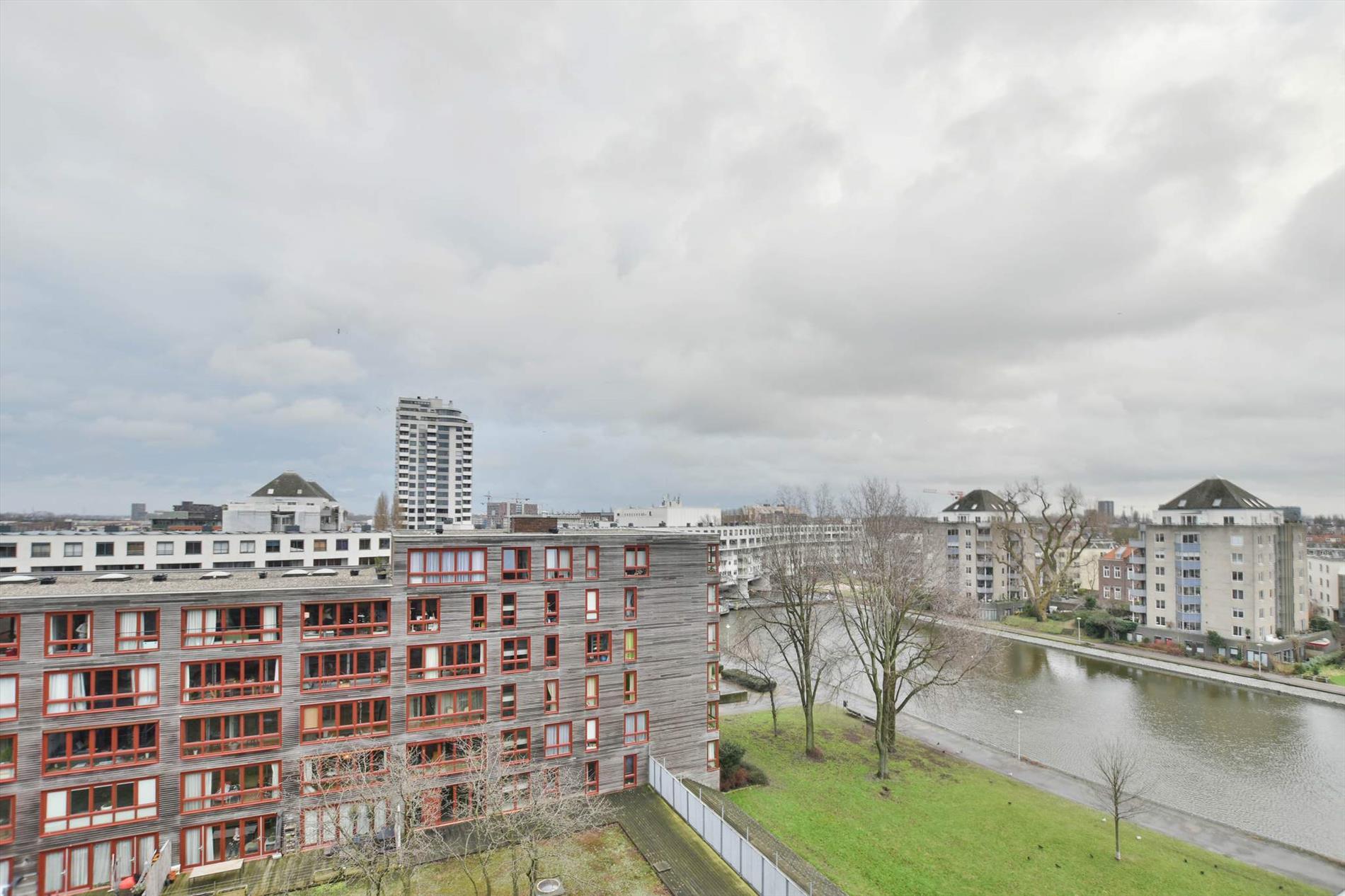 Te huur: Appartement Panamalaan, Amsterdam - 28