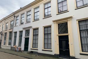 Te huur: Appartement Bloemendalstraat, Zwolle - 1