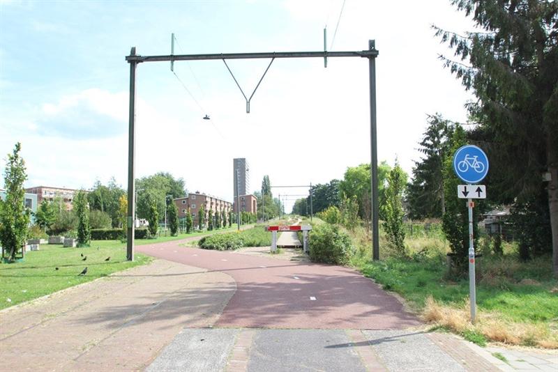 Te huur: Appartement Notebomenlaan, Utrecht - 2
