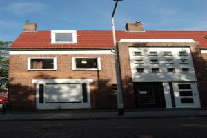 For rent: Room Mgr. Nolensplein, Breda - 1