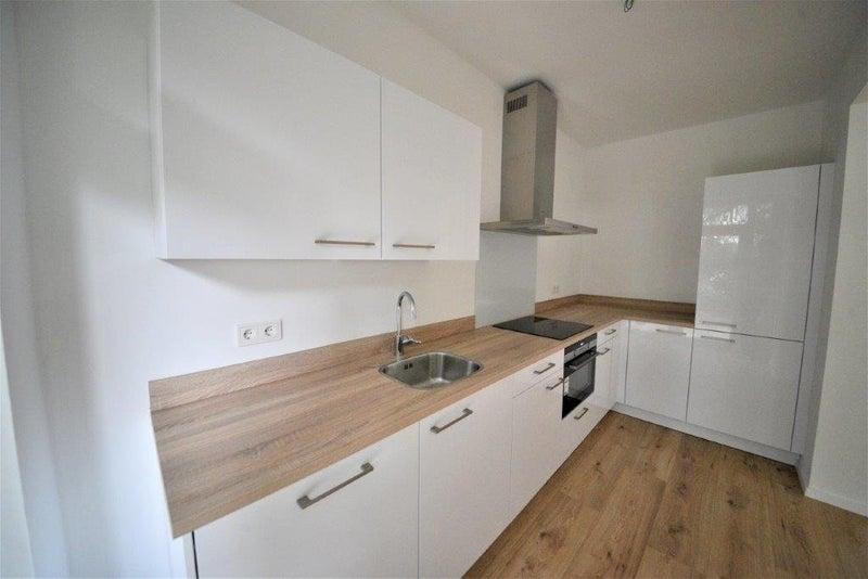 Te huur: Appartement Merkusstraat, Den Haag - 2