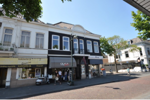 Bekijk appartement te huur in Breda Nieuwe Ginnekenstraat, € 850, 59m2 - 290306. Geïnteresseerd? Bekijk dan deze appartement en laat een bericht achter!