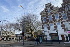 For rent: Apartment Nieuwe Binnenweg, Rotterdam - 1