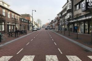 Te huur: Studio Hoogstraat, Eindhoven - 1