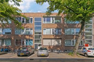 Te huur: Appartement Wieringerstraat, Rotterdam - 1
