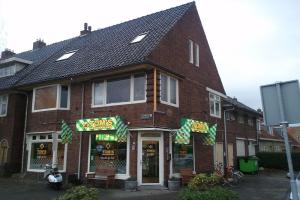 Te huur: Kamer Anemoonstraat, Leeuwarden - 1