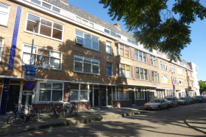 Bekijk studio te huur in Rotterdam Katendrechtse Lagedijk, € 695, 53m2 - 341919. Geïnteresseerd? Bekijk dan deze studio en laat een bericht achter!