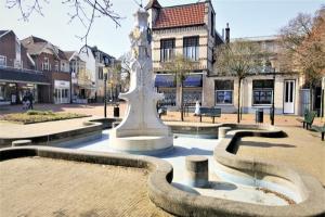 Bekijk appartement te huur in Bussum Wilhelminaplantsoen, € 1050, 71m2 - 362954. Geïnteresseerd? Bekijk dan deze appartement en laat een bericht achter!