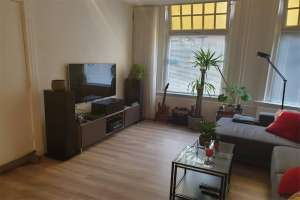 Te huur: Appartement Kapelstraat, Hilversum - 1