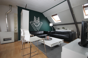 View studio for rent in Groningen C.H. Petersstraat, € 550, 30m2 - 370868. Interested? check out this studio and leave a message!