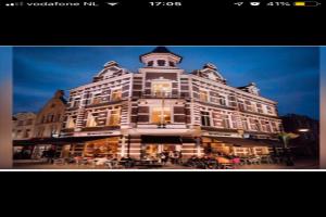 Bekijk kamer te huur in Breda V. Coothplein, € 479, 15m2 - 359277. Geïnteresseerd? Bekijk dan deze kamer en laat een bericht achter!