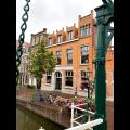 For rent: Apartment Hooglandse Kerksteeg, Leiden - 1