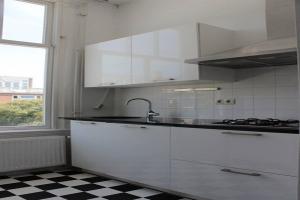 Te huur: Appartement Van Boetzelaerlaan, Den Haag - 1