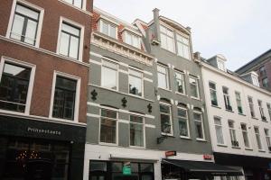 Bekijk appartement te huur in Den Haag Prinsestraat: Appartement - € 1995, 113m2 - 338871